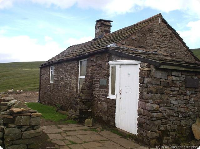 greggs hut