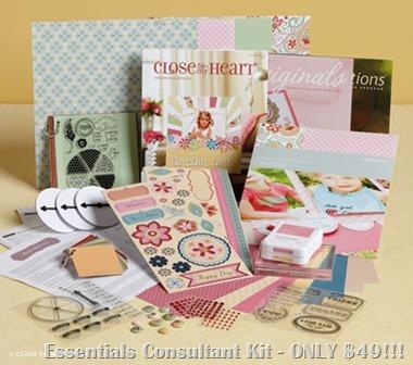 2013 Spring Consultant_EssentialsKit