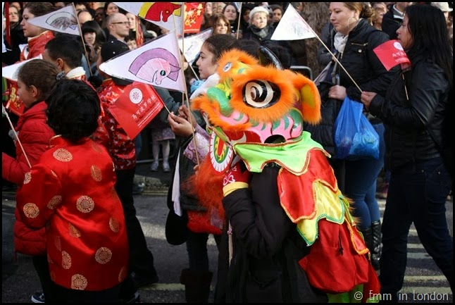 Chinese New Year London 2014 (10)