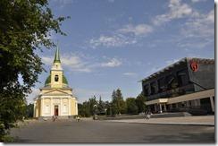 07-31 051 800X  omsk  eglise St Nicolas et auditaurium