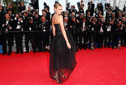 Natasha Poly Cannes