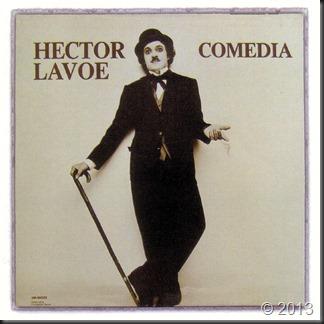 Comedia-Hector Lavoe-frente