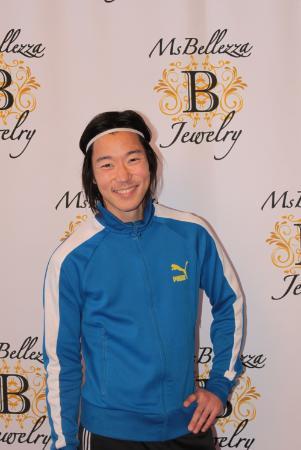 Aaron  on All About Aaron Yoo Aaron Yoo Was Born In East Brunswick Township New