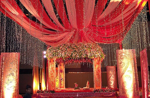 KAYZDEKOR Indian Wedding Decoration Ideas