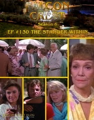 Falcon Crest_#130_The Stranger Within