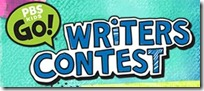 PBS KIDS GO! Writers Contest