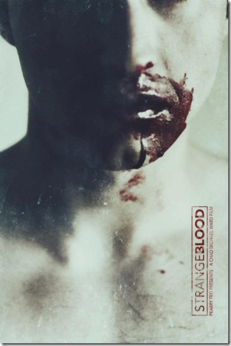 Strange-Blood