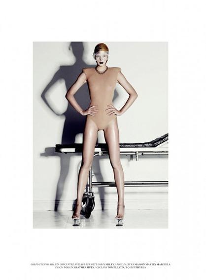 Eniko-Mihalik-by-Robbie-Fimmano-Skin-Bondage-Flair-1-October-2012-2-618x840