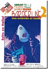 P00002 - Carlos Trillo y E. Risso - Borderline #2