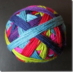 Lollipop Yarn - Up to No Good