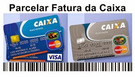 como-parcelar-fatura-cartao-de-credito-da-caixa-economica-dicas-www.2viacartao.com