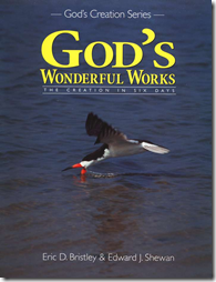 God's Wonderful Works