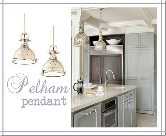 Pelham Pendant copy