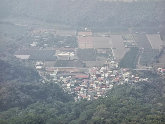 2013_0127 白賓山、真笠山、笠頂山 O走_061