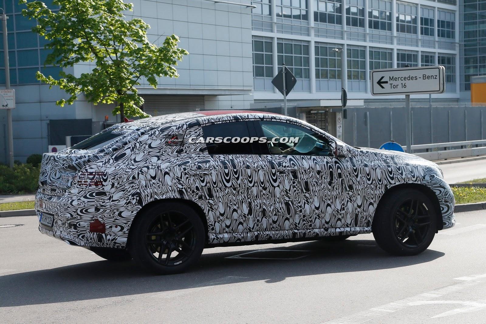 2015 - [Mercedes] GLE Coupé [C292] - Page 3 2016-Mercedes-MLC-7%25255B3%25255D
