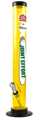 image featured is the soon to be released Redhook Joint Effort Hemp Ale tap handle