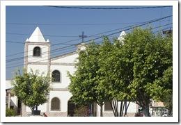 Igreja Matriz São Benedito