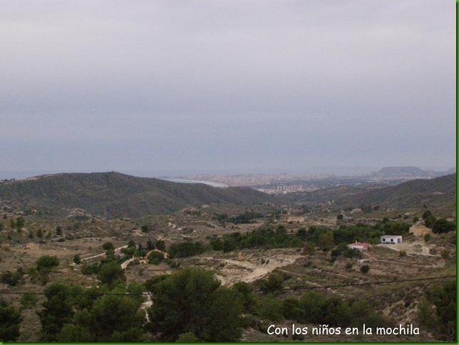 aigues Alicante