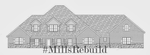 Mills Rebuild