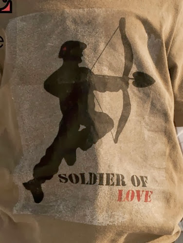 Soldier of Love  a  Sew a Straight Line-13