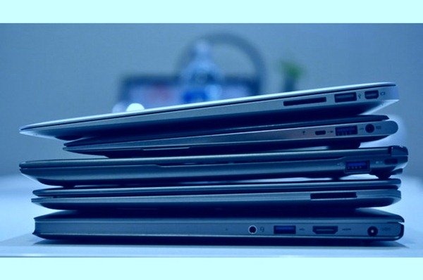 7 Cool Things About Ultrabooks