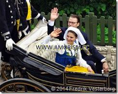 DSC02128.JPG Kronprinsessan Victoria prins Daniel med amorism