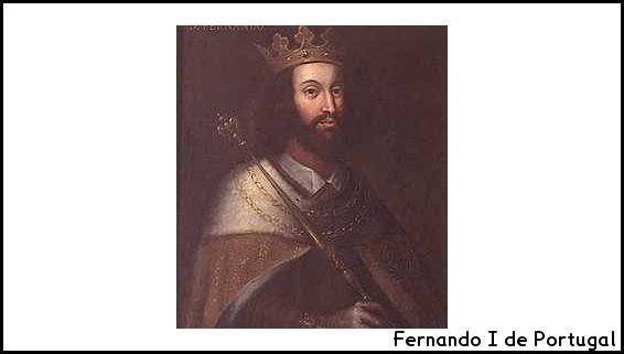 Fernando I de Portugal (2)