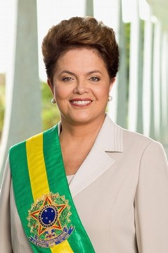 Dilma oficial