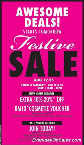 Isetan-Awesome-Deal-Sales-2011-EverydayOnSales-Warehouse-Sale-Promotion-Deal-Discount