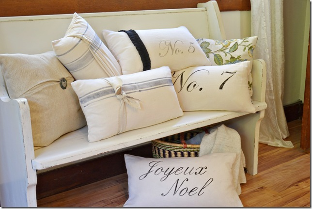 pile of pillows ps