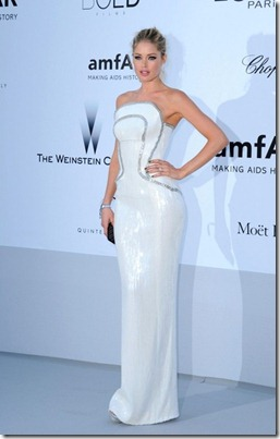 The 2012 amfAR Gala SfldCbrBdBFl