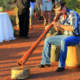 Music At Sunset With Champagne At Sounds of Silence - Yulara, Australia