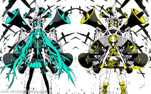 miku anime wallpapers papeis de parede download desbaratinando (4)