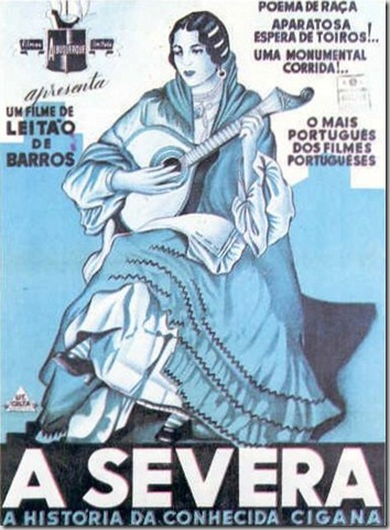 1931 A Severa