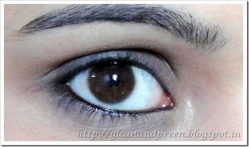 Faces Kajal EOTD