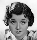 Mae Questel cameo