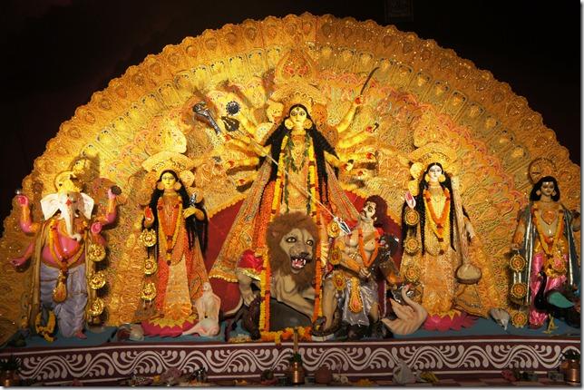Notun Polly Mumbai 2011