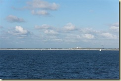 Sail Away Open water (Small)