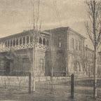 Завод Наваль. Театр и столовая. 1912