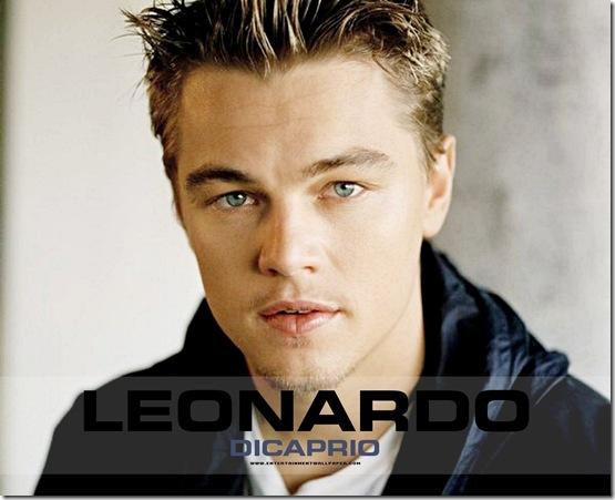 Leonardo Wilhelm DiCaprio  (23)