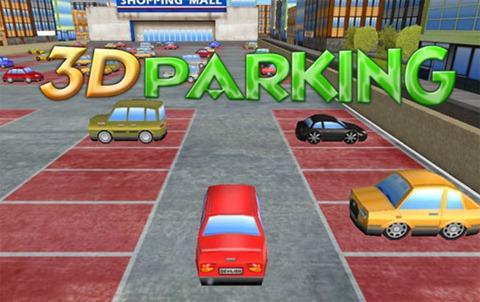 3D-Parking