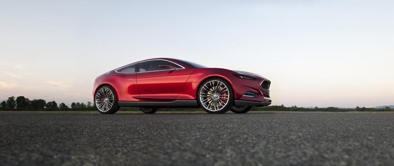 Big Ford Evos Concept 20