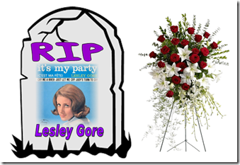 RIP-L-Gore