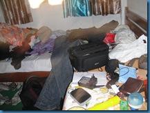 Hotel room Ghangaria