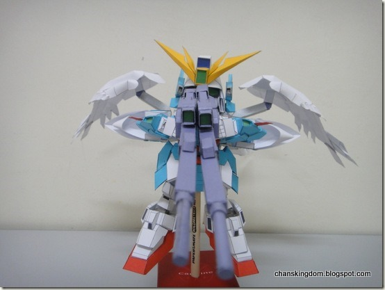 SD Wing Zero Custom-017