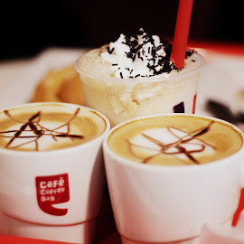 Coffee by Gaurav Shishodia - Food & Drink Alcohol & Drinks ( love, hot coffee, coffee, problem, cold coffee )