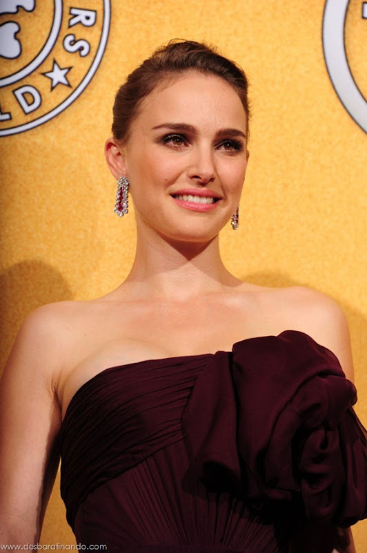 US-ENTERTAINMENT-SAG AWARDS-PRESS ROOM