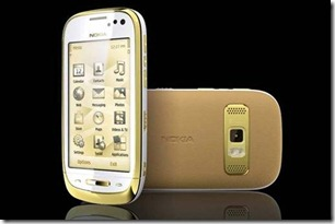 Nokia Oro Review  Limited Edition Smart Phone
