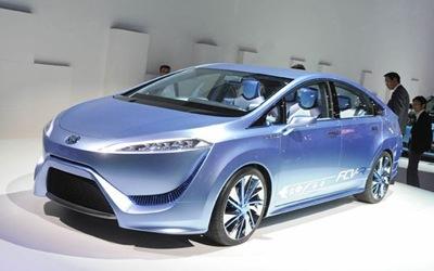 coche-electrico-con-energia-Toyota-FCV-R