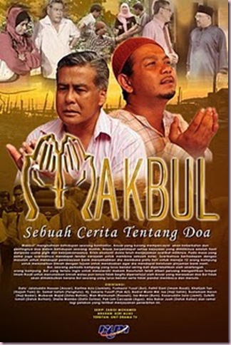 Poster MAKBUL